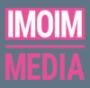 IMOIM MEDIA Логотип